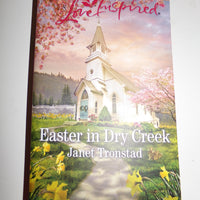 Easter In Dry Creek PB Book - We Got Character
