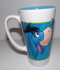 White Disney Eeyore Coffee Cup-We Got Character