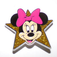 Disney Minnie Mouse Pin-We Got Character