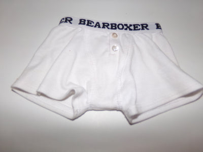 Build A Bear Briefs Underwear Boxers - We Got Character