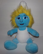 Smurfette Build A Bear BABW Plush-We Got Character