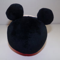 Disney Mickey Mouse Ty Plush