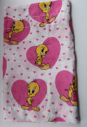 Looney Tunes Tweety Bird Rod Pocket Valance-We Got Character