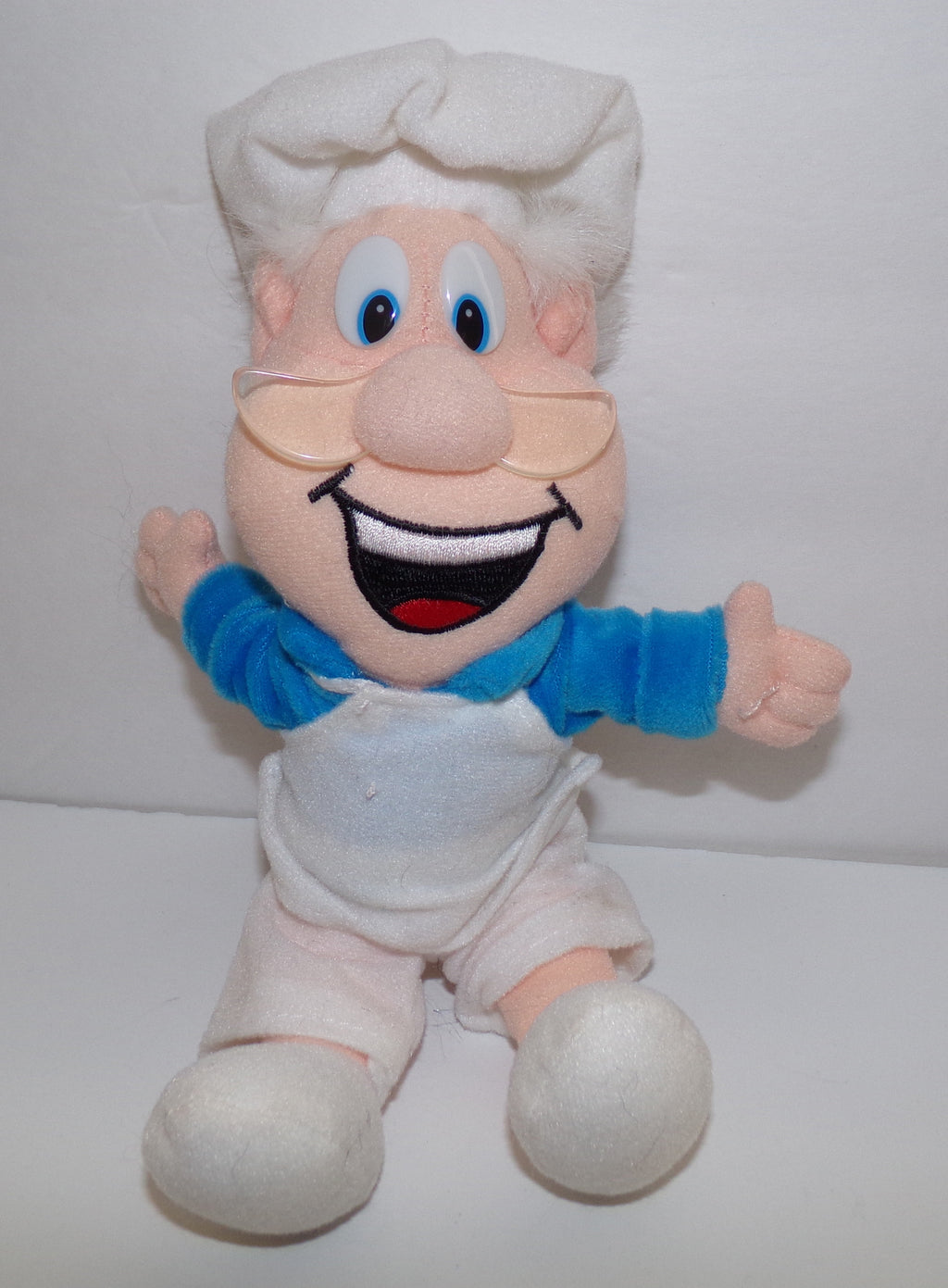 Cinnamon Toast Crunch Plush Wendell-We Got Character