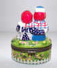 Raggedy Ann & Andy Trinket Box-We Got Character