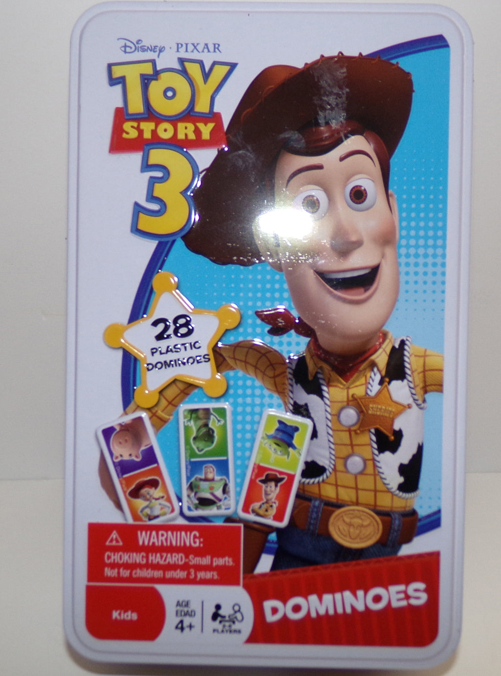 Disney Toy Story 3 Dominoes - We Got Character