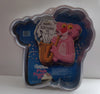 Wilton Pink Panther Cake Pan With Saxophone-We Got Character