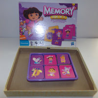 Dora The Explorer Memory Match Game-We Got Character