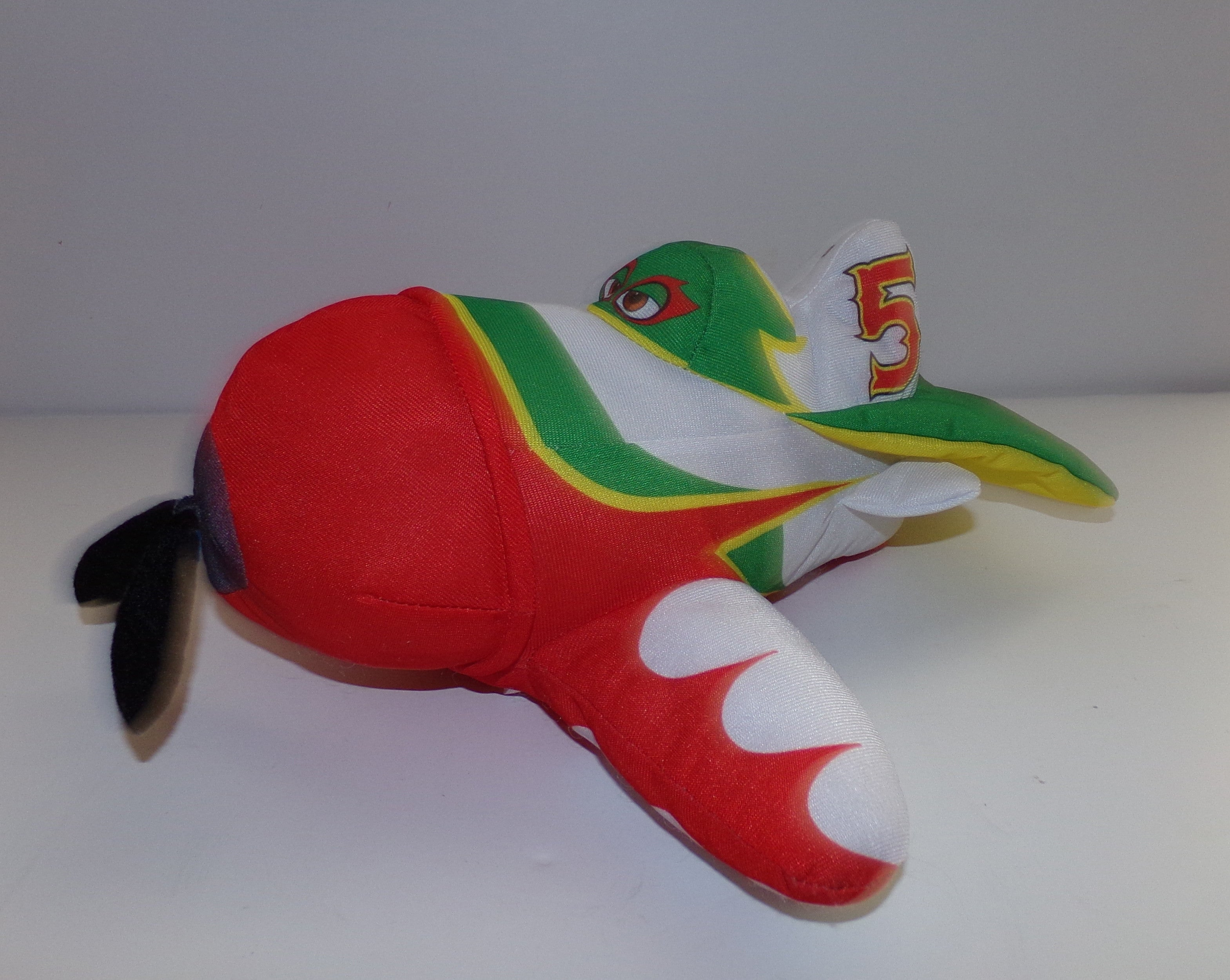 Disney Planes El Chupacabra Talking Plush - We Got Character