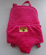 BABW Build A Bear Doll Carrier - We Got Character