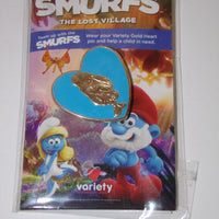 Smurfs The Lost Village Smurfette Variety Pin-We Got Character
