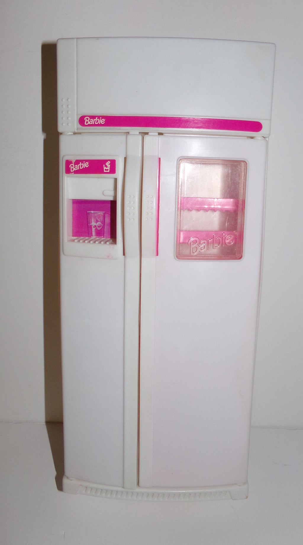 Barbie Doll House Refrigerator Furniture-We Got Character