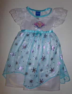 Disney Frozen Elsa Dress - We Got Character