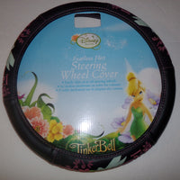 Tinker Bell Fearless Flirt Steering Wheel-We Got Character