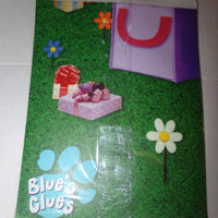 Blue Clues Party Game-We Got Character