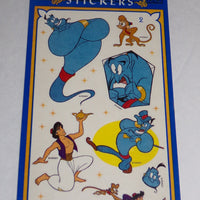 Disney Aladdin Stickers-We Got Character