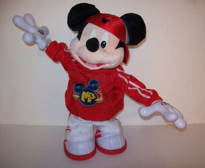 Disney M3 Master Moves Mickey from Fisher-Price - We Got Character