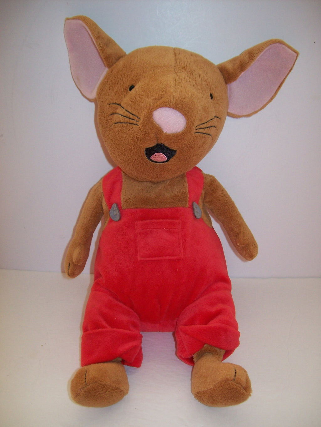 If You Give A Mouse A Cookie Kohls Cares Plush-We Got Character