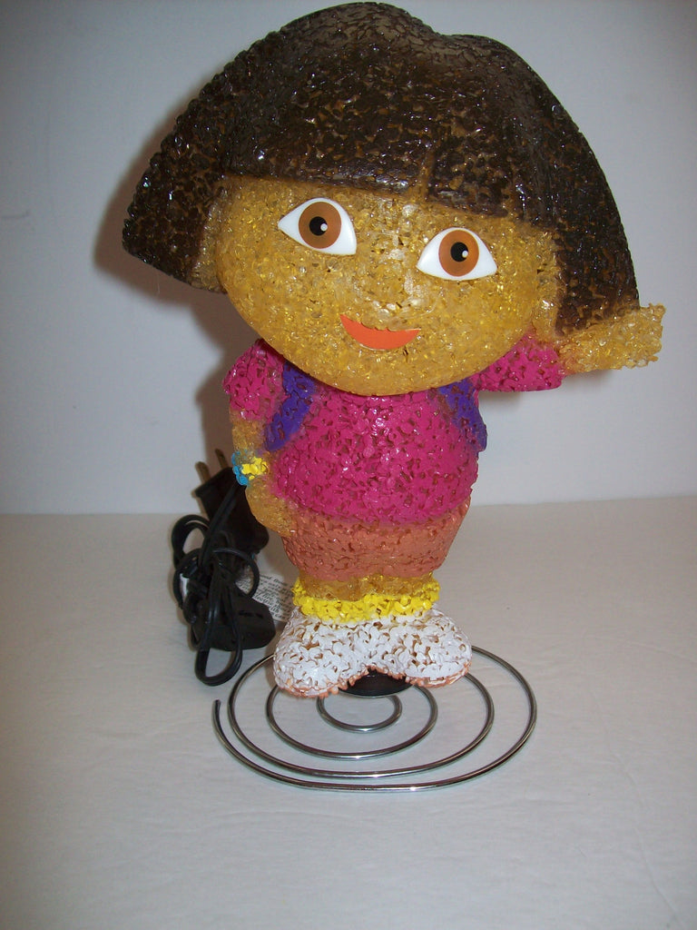 Dora the Explorer EVA Lamp