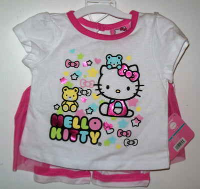 Hello Kitty Outfit By Sanrio-We Got Character