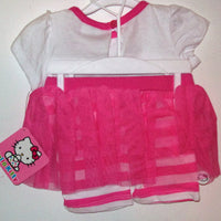 3 Months Hello Kitty Outfit  By Sanrio - We Got Character