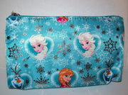 Disney Frozen Cosmetic Bag Tote - We Got Character