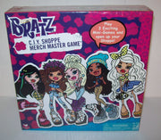 Bratz C.I.Y. Shoppe Merch Master Game - We Got Character