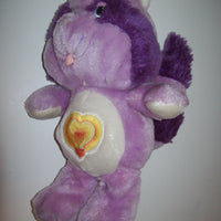 Care Bear Cousins Bright Heart Raccoon-We Got Character