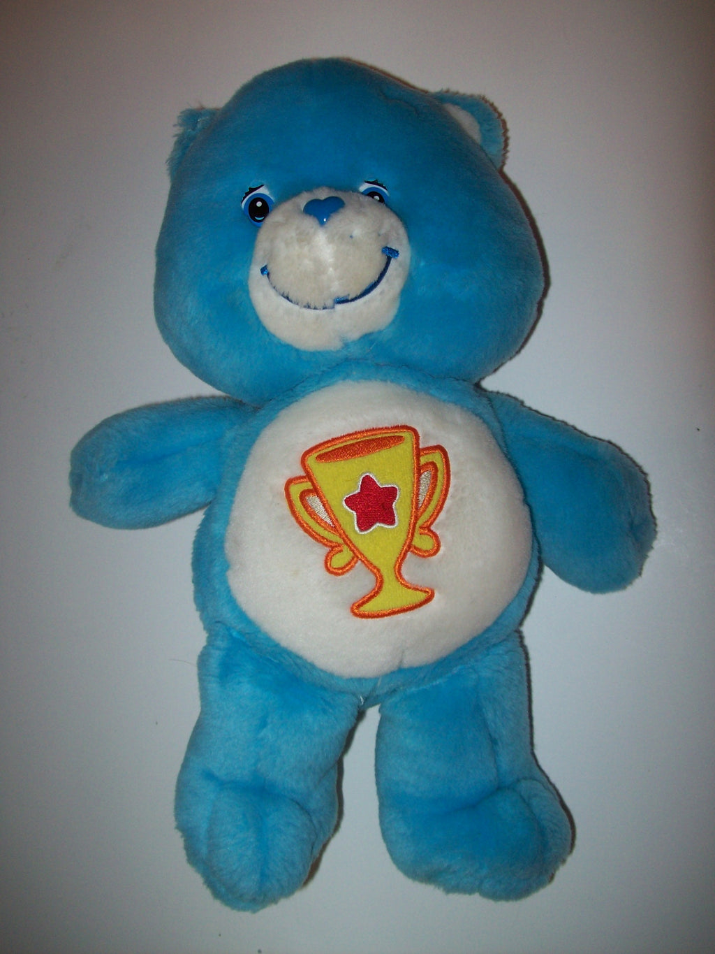 Champ Care Bear - We Got Character