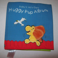 Baby's Very Own Huggy Pup Album - We Got Character