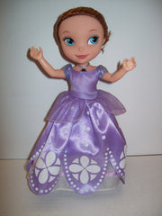 Disney Sofia Talking Amulet Doll - We Got Character