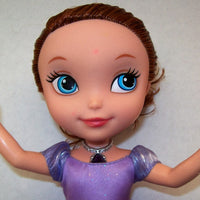 Disney Sofia Talking Amulet Doll-We Got Character