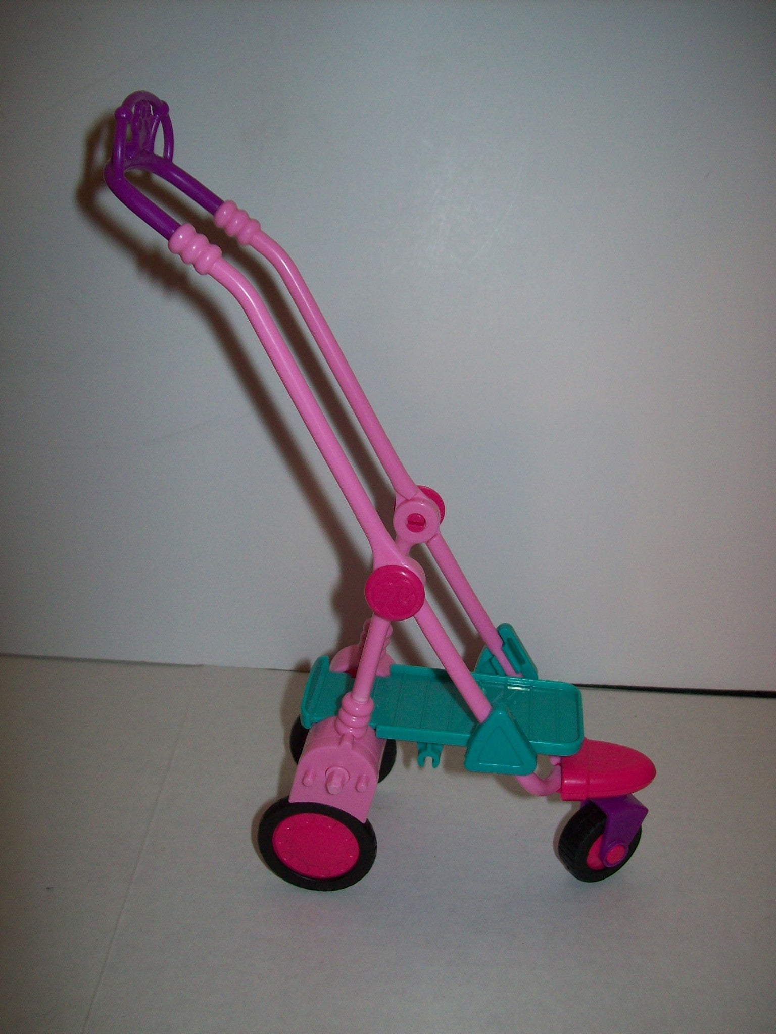 Barbie Fashion Pet Stroller - We Got Character