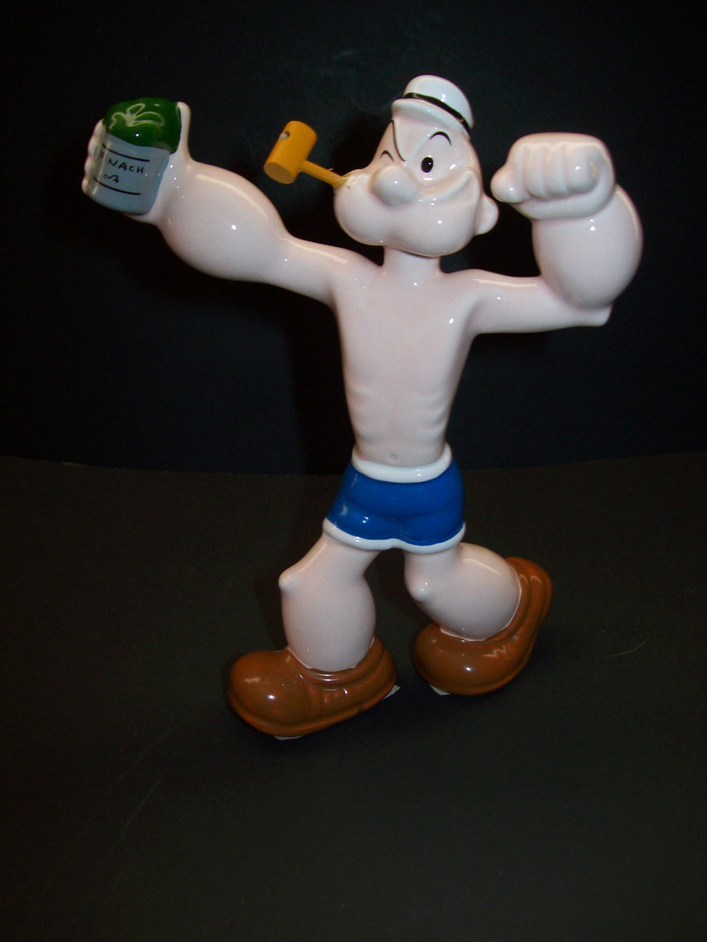 Popeye Figurine MGM Grand