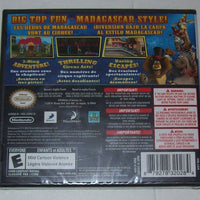 Madagascar 3 The Video Game Nintendo DS-We Got Character