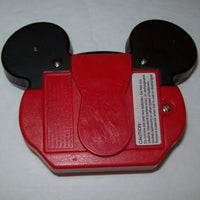 Disney's Magical moments Trivia Handheld Game - We Got Character