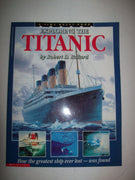 Exploring The Titanic by Robert Ballard - We Got Character
