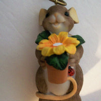 Enesco Charming Tails I Dig Being With You Decoration - We Got Character