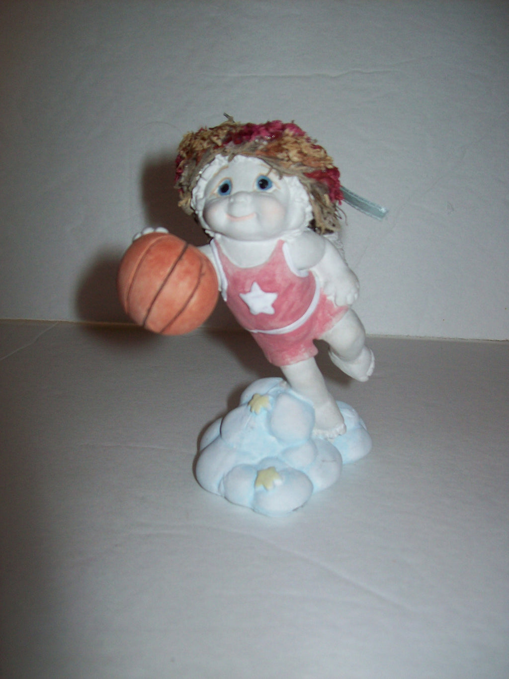 Dreamsicles All Star Basketball Figurine - We Got Character