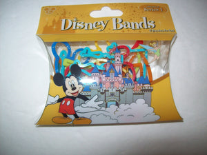 Disney Bands Bracelets-We Got Character
