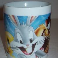 Looney Tunes Character Coffee Cup