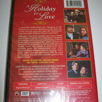 Holiday For Love Christmas DVD