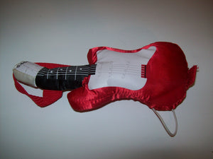 Build A Bear Red Guitar - We Got Character