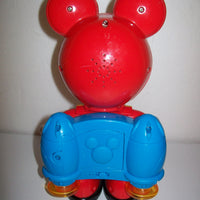 Mickey Mouse Jet Pack Astronaut By Fisher Price