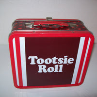 Tootsie Roll  Lunchbox