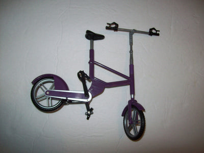 Barbie Doll Bike - We Got Character