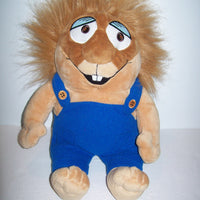 Mercer Mayer Little Critter Plush Boy - We Got Character