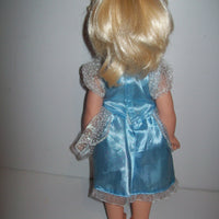 My First Disney Cinderella Princess Toddler Doll