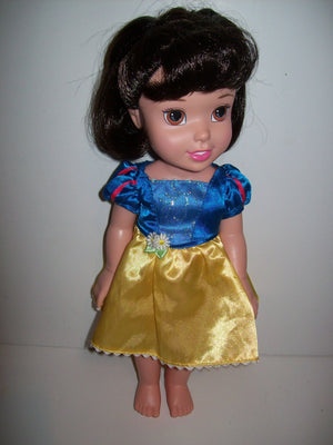 My First Disney Snow White Disney Toddler Doll-We Got Character