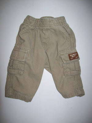 Osh Kosh B Gosh Denim Jeans - We Got Character